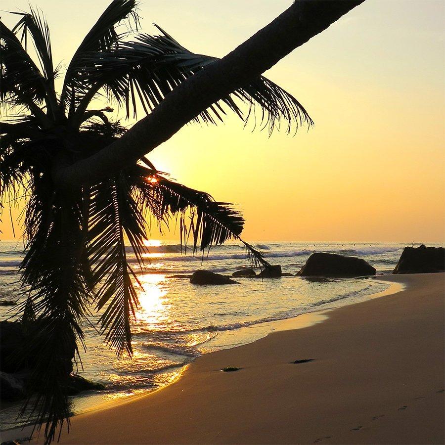 Epic Sunset Beaches