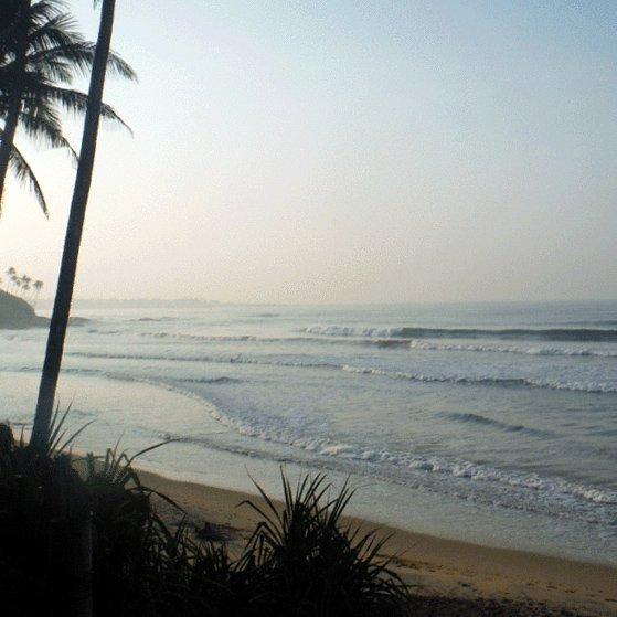 SK Town, Beach Break, Medawata