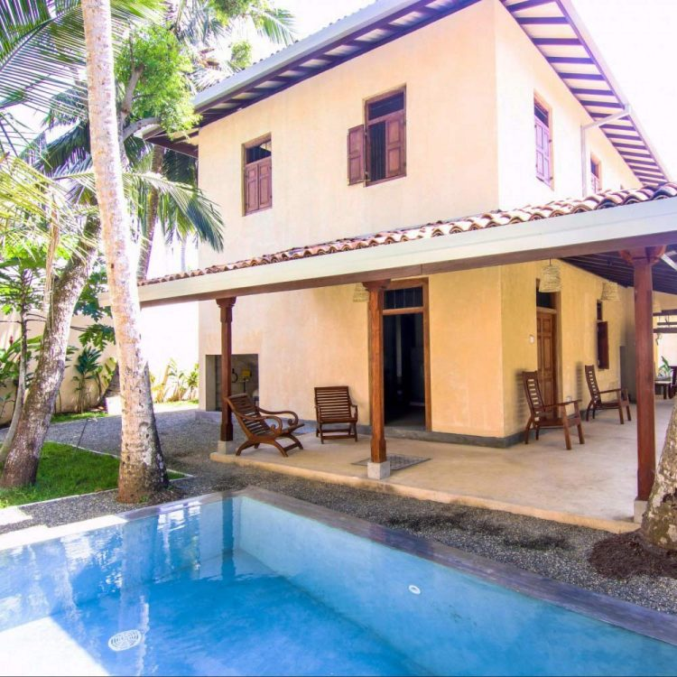 Kabalana 3 Bed Casita from €150 p/n