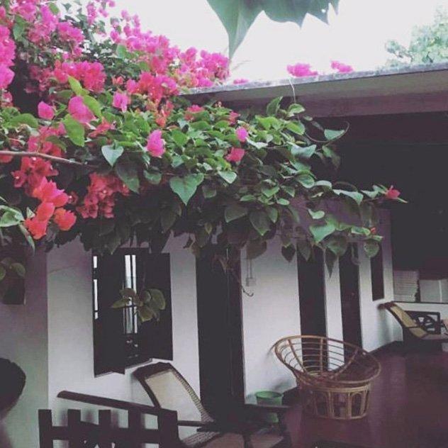 Kumari Guest House - from €12 p/n