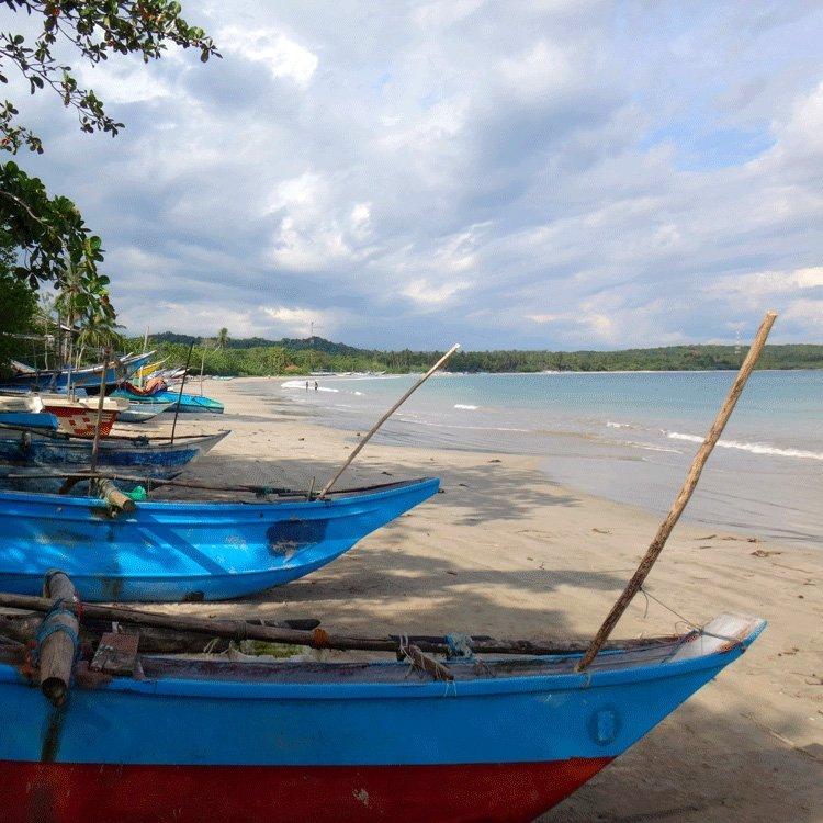 Talalla Bay