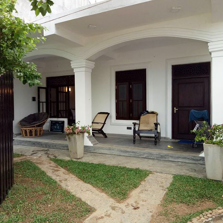 Kumari Guest House - from €14 p/n