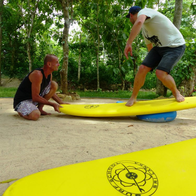 Intermediate Surf Coaching