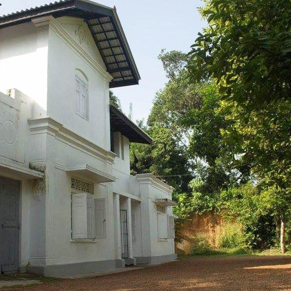 3 Bed Colonial House, Weligama from €100 p/n
